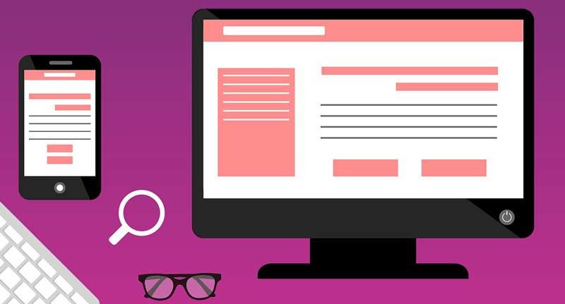 Personalizacija spletne strani