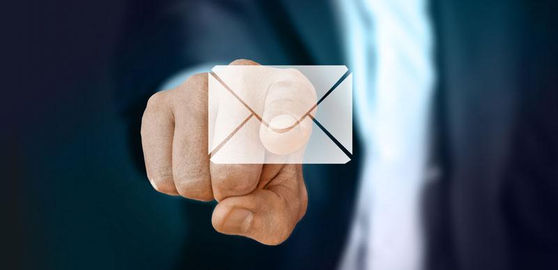 Gradite svojo email listo