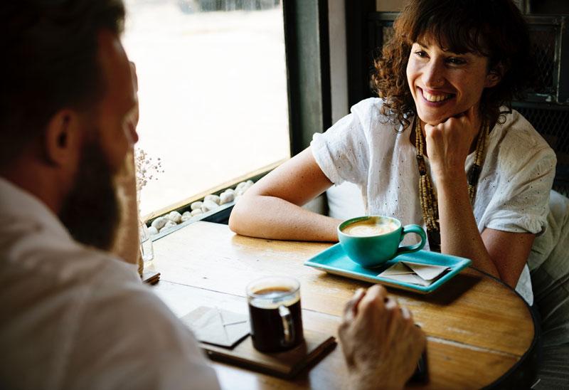 Opravite intervju s strokovnjakom v vaši panogi