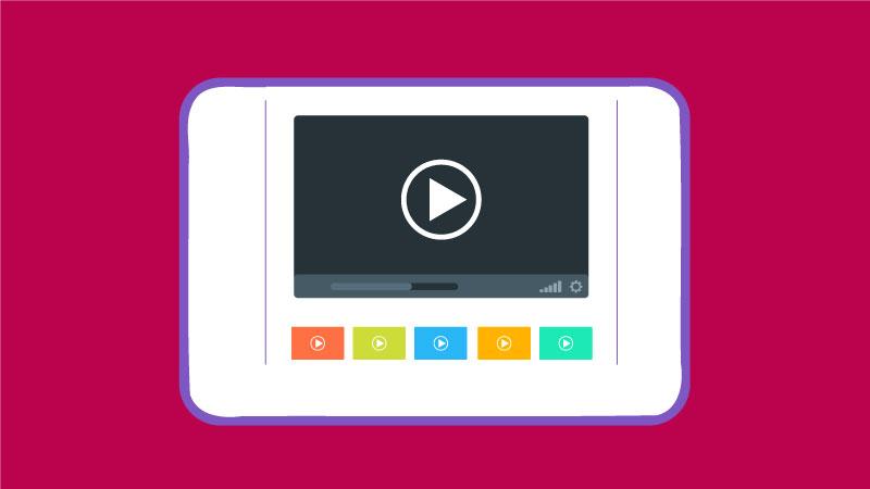Začnite ustvarjajti video posnetke za YouTube