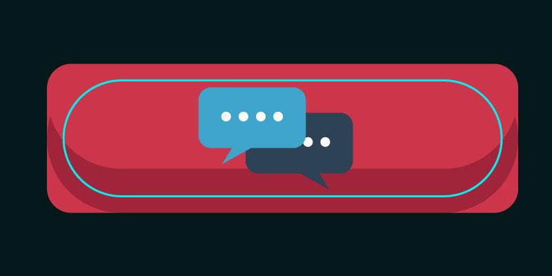Aktivnost v pogovorih na socialnih omrežjih
