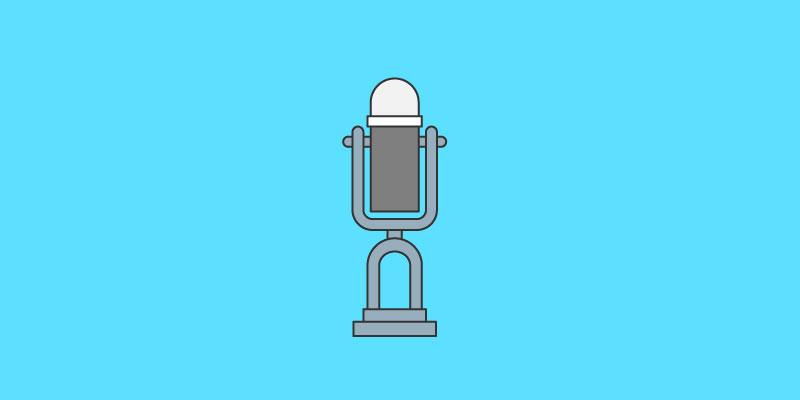 Podcast vsebina