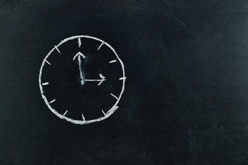 Potreben čas za rezultate vsebinskega marketinga