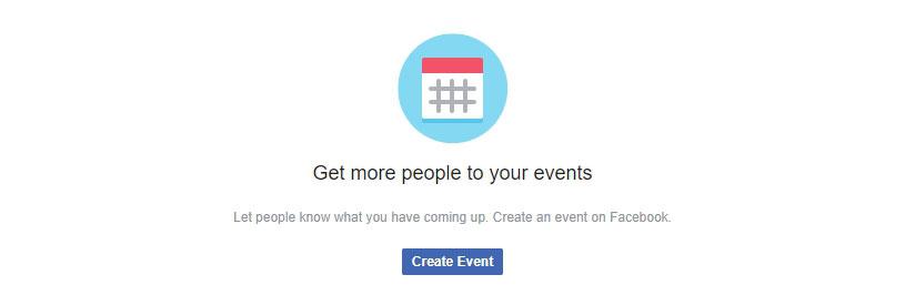 Ustvarite Facebook dogodek
